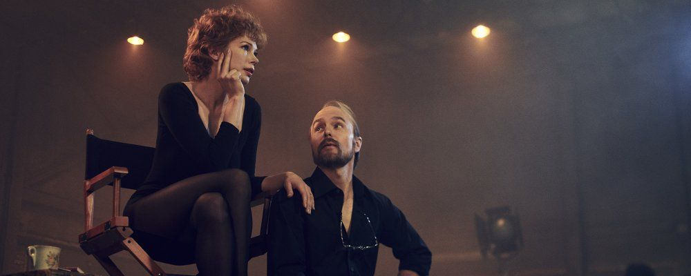 Fosse / Verdon al via la serie con Sam Rockwell e Michelle Williams