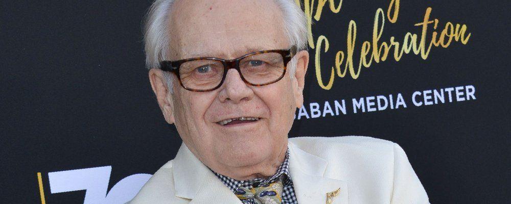 Dallas, addio Ken Kercheval: è morto l'attore rivale di J.R