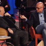 Alfonso Signorini la rivelazione inaspettata: 'Anche io sono stato Pamela Prati'