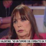 Storie italiane, Viola Valentino: 'Ho un tumore da tre anni' e annuncia il matrimonio
