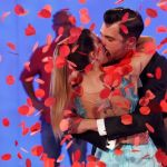 Uomini e donne, la scelta di Andrea Zelletta è Natalia Paragoni