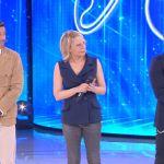 Amici 18, sesta puntata serale: Valentina eliminata, addio a Ricky Martin e Vittorio Grigolo