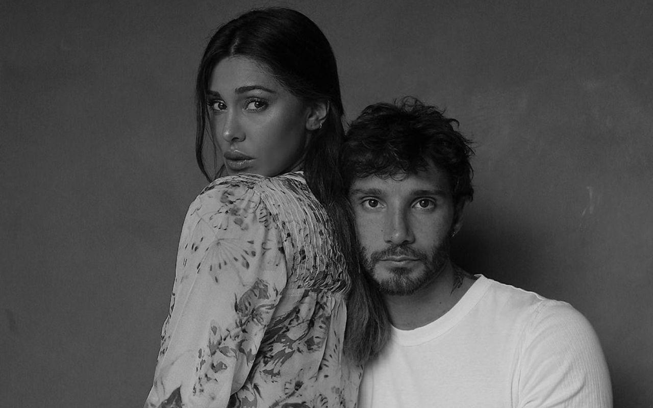 Belen Rodriguez 'rimprovera' Stefano De Martino: 'Ho sposato un bambino'
