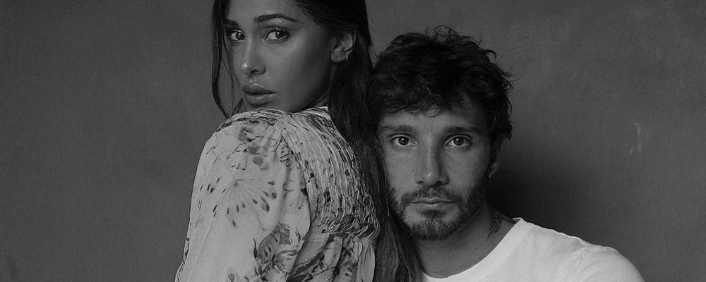 Belen Rodriguez e Stefano De Martino cercano il secondo figlio: 'Santiago non rimarrà da solo'