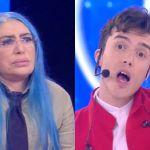Amici 18 serale, sesta puntata: Loredana Bertè accusa Mameli di playback