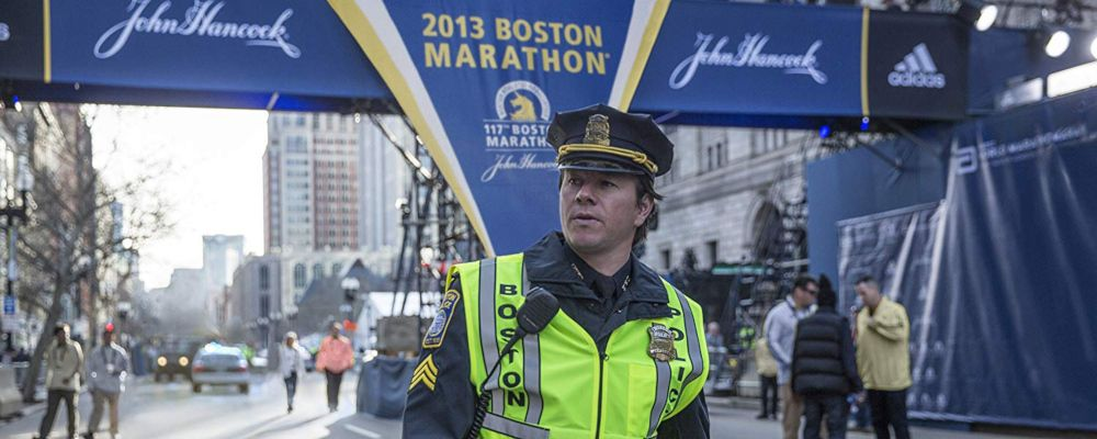 Boston - Caccia all'uomo: trama, cast e curiosità del film con Mark Wahlberg