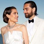 Charlotte Casiraghi e Dimitri Rassam finalmente sposi: LE FOTO