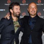 Joe Bastianich e Carlo Cracco di nuovo insieme: in gara nella Mille Miglia 2019