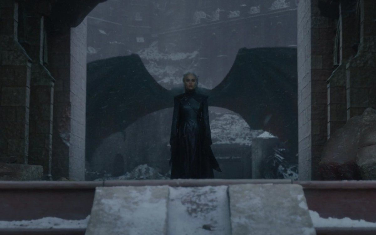 Game of Thrones 8×06 il finale, sesto e ultimo episodio de I