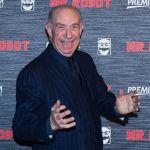 Davide Mengacci: 'Rudy Zerbi? Ho sempre saputo ma ho preferito soffrire io piuttosto che lui'