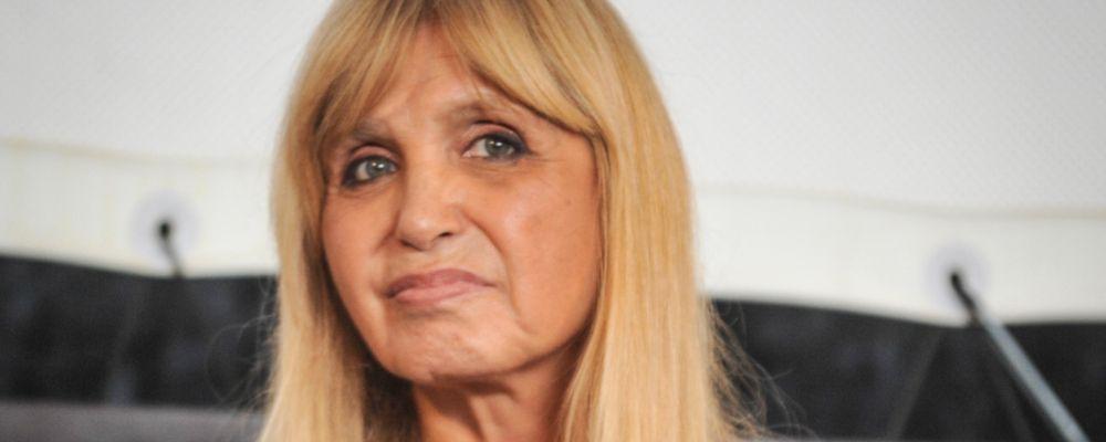 Dori Ghezzi, Francesca De André e il Grande fratello: 'Non fa piacere, Fabrizio non lo meritava'
