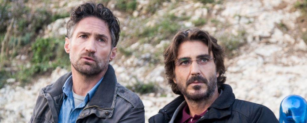Duisburg - Linea di sangue: trama, cast e curiosità del film con Daniele Liotti