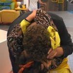Grande fratello 2019, scatta il bacio tra Gennario Lillio e Francesca De André