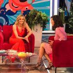 Francesca Fialdini ha un fidanzato: 'Sono innamorata pazza'