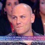Gaetano, il fratello biologico di Serena Rutelli: 'Aspetto che esca dal GF per incontrarla'