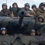 Fury: trama, cast e curiosità del film storico con Brad Pitt