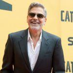 George Clooney su Catch 22: 'Ho amato ogni giorno a Roma'