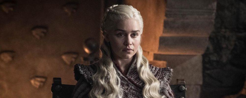 Ultima puntata e finale di Game of Thrones già alle spalle: ecco sequel e spinoff