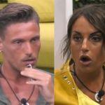 Grande fratello 2019, Gennaro Lillio litiga con Francesca De André: 'Sei una delusione'