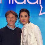 Giorgio Tirabassi a Vieni da me: 'Con mia moglie abbiamo avuto la crisi del settimo anno'