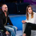 Verissimo speciale Amici, Ivan Cottini il ballerino affetto da sclerosi multipla: 'Sono uscito di testa'