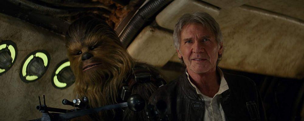 Star Wars: Episodio VII - Il risveglio della forza: trama, cast e curiosità