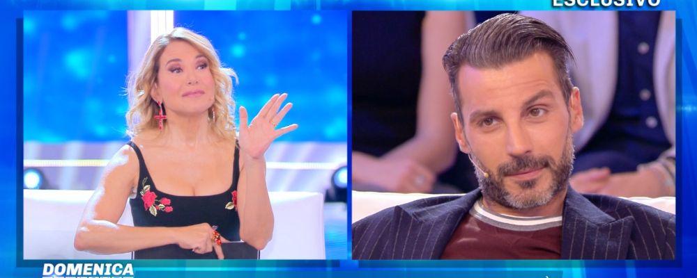Daniele Interrante: 'Francesca De André non è mai stata la mia amante'