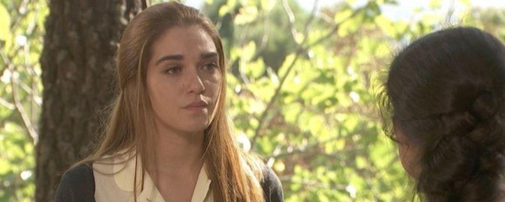Il segreto: il grave errore di Julieta, anticipazioni trama puntata martedì 14 maggio