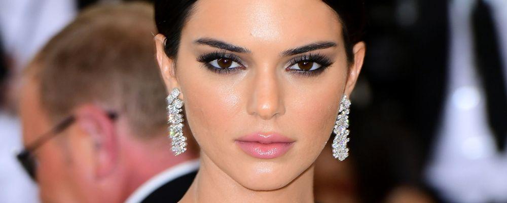 Kendall Jenner, è finita con Ben Simmons: 'La storia ha fatto il suo corso'