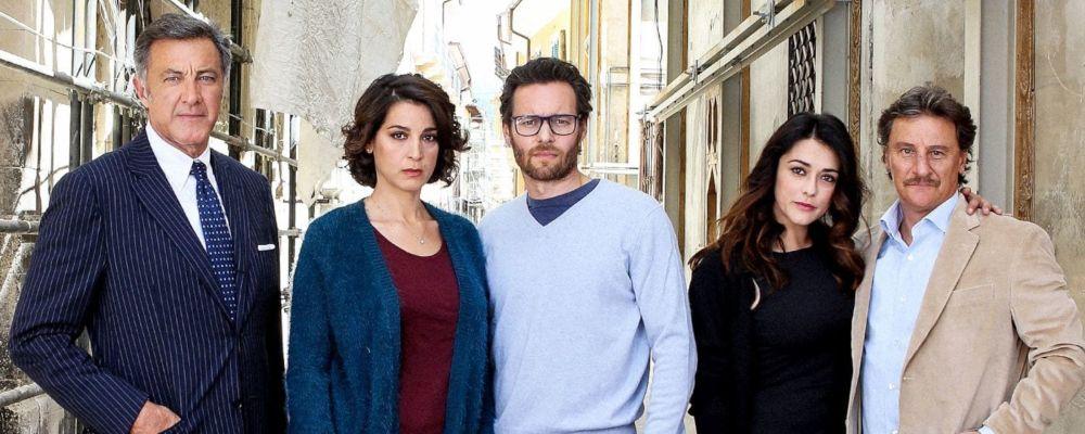 L'Aquila – Grandi speranze, Franco deve contattare suo padre: anticipazioni quinta puntata