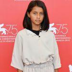 Ludovica Nasti: sarà anche Anna Frank dopo L'amica geniale