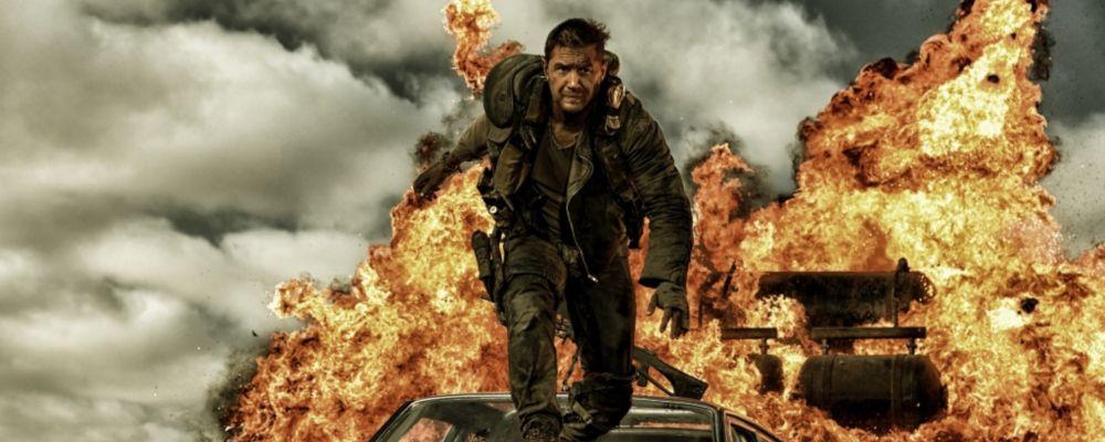Mad Max: Fury Road: trama, cast e curiosità del film con Charlize Theron e Tom Hardy