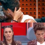 Grande fratello 2019, tra Daniele e Martina ci sono Valentina Vignali e Gennaro Lillio