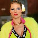 Michelle Hunziker regina della trap con Michkere: 'Per mio marito sono fuori di testa'