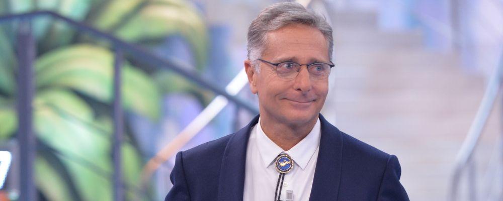 """Paolo Bonolis: """"Rifarei Sanremo, ma basta con l'Ariston, tecnologicamente inadeguato"""""""