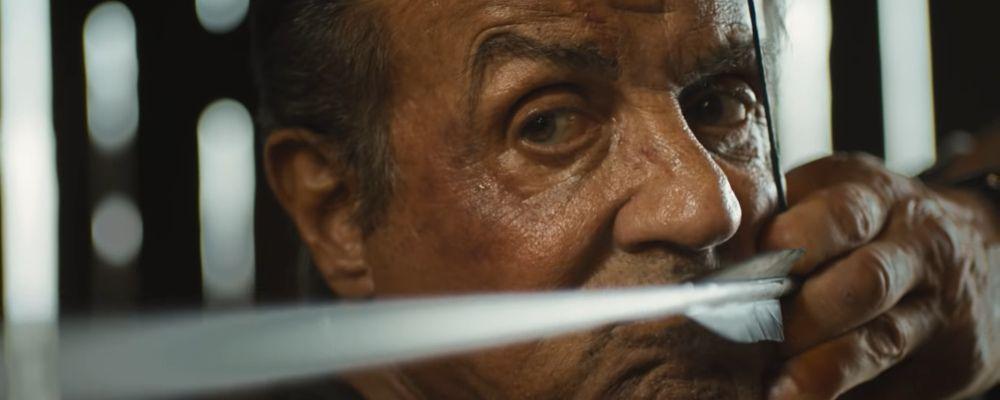 Rambo - Last Blood: nel trailer del nuovo film Sylvester Stallone ha i capelli corti