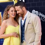 Blake Lively incinta, aspetta il terzo figlio da Ryan Reynolds