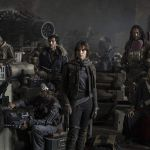 Rogue One: A Star Wars Story: trama, cast e curiosità del film con Felicity Jones