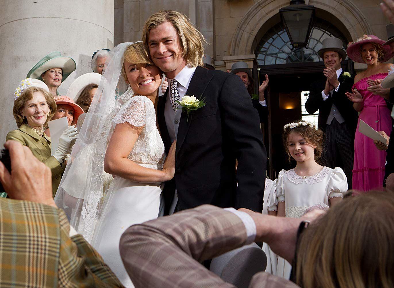 Rush: trama, cast e curiosità del film con Chris Hemsworth e