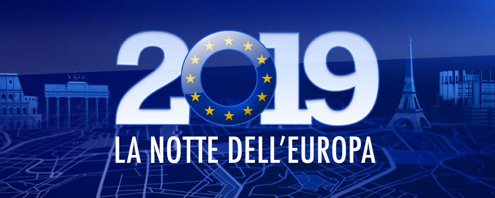 Sky Tg24, la maratona per le elezioni europee