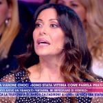 Live - Non è la D'Urso: Sara Varone sedotta via internet come Alfonso Signorini