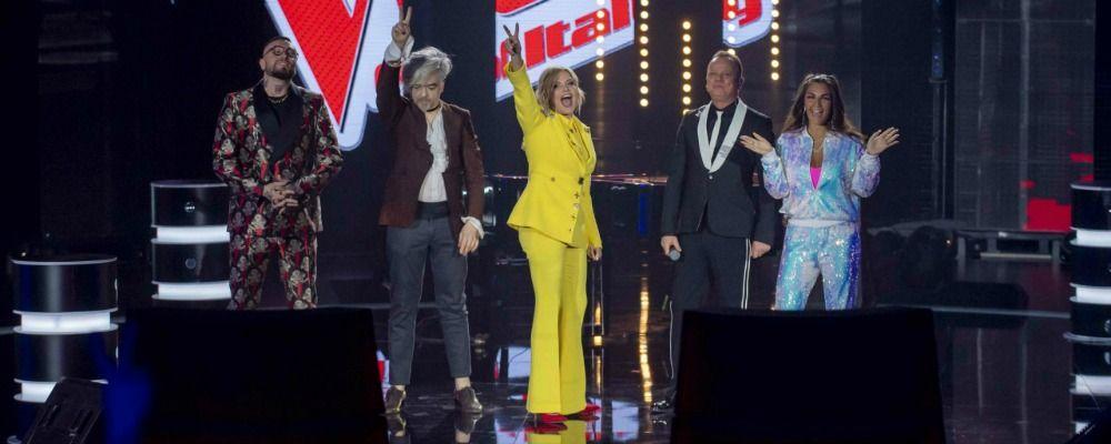 The Voice of Italy 2019, i semifinalisti ai Knock Out: anticipazioni puntata 30 maggio