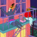 Tuca e Bertie, la nuova serie animata di Netflix ancora in stile BoJack Horseman