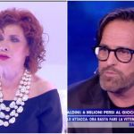 Alda D'Eusanio su Marco Baldini e il gioco d'azzardo: 'Curati'