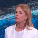 Alessia Marcuzzi: 'Isola dei famosi? Non so se la rifarò'