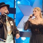 All together now, al via lo show musicale con Michelle Hunziker e J-Ax: anticipazioni
