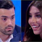 Angela Nasti e Alessio Campoli si lasciano dopo Uomini e donne 'Non potevo fingere'
