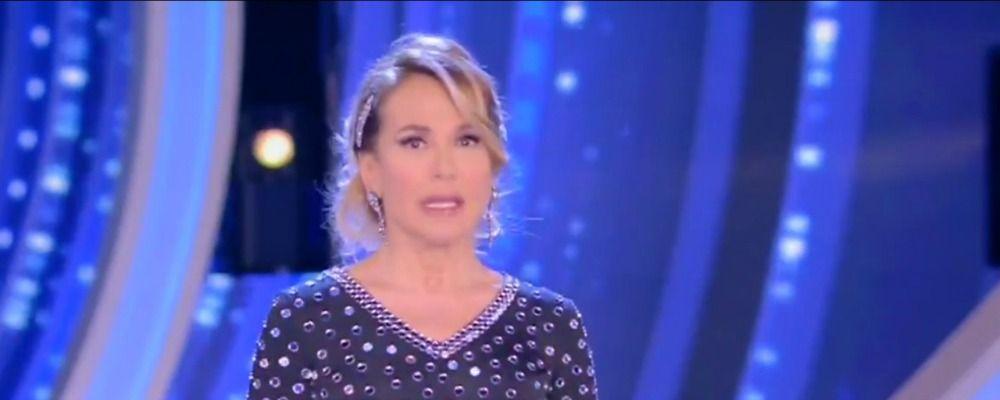 Eliana Michelazzo, Barbara d'Urso al Grande Fratello confessa: 'Anche io ho un Mark Caltagirone'