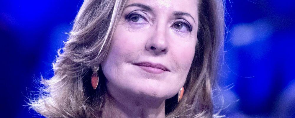 Barbara Palombelli a Verissimo: 'Serena ha subito violenze terribili'
