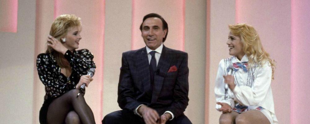 Pippo Baudo: 'Heather Parisi non mi ha mai perdonato la proposta di far coppia con la Cuccarini'